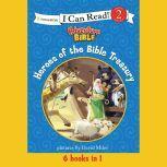 Heroes of the Bible Treasury, David Miles