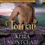 Torrian, Keira Montclair