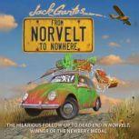 From Norvelt to Nowhere, Jack Gantos
