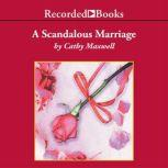 A Scandalous Marriage, Cathy Maxwell