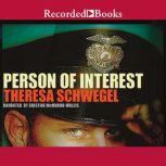 Person of Interest, Theresa Schwegel