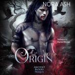 Origin, Nora Ash