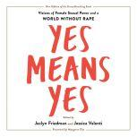 Yes Means Yes! Visions of Female Sexual Power and a World without Rape, Jaclyn Friedman