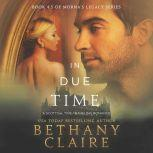 In Due Time A Scottish Time Travel Romance, Bethany Claire