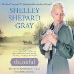 Thankful Return to Sugarcreek, Book Two, Shelley Shepard Gray