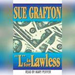 L Is For Lawless, Sue Grafton