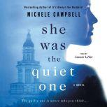 She Was the Quiet One, Michele Campbell