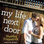 My Life Next Door, Huntley Fitzpatrick