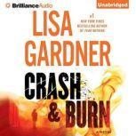 Crash & Burn, Lisa Gardner