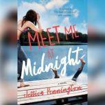 Meet Me at Midnight, Jessica Pennington