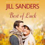 Best of Luck, Jill Sanders