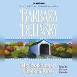 The Passions of Chelsea Kane, Barbara Delinsky