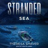 Stranded Sea, Theresa Shaver