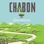 Summerland, Michael Chabon