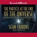 The Particle at the End of the Universe How the Hunt for the Higgs Boson Leads Us to the Edge of a New World, Sean Carroll