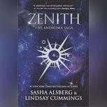 Zenith (The Androma Saga), Sasha Alsberg