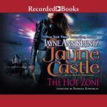 The Hot Zone, Jayne Castle