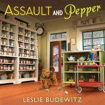 Assault and Pepper, Leslie Budewitz