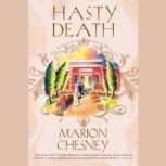 Hasty Death, M. C. Beaton