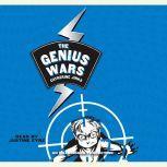 Genius Wars, Catherine Jinks