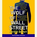 The Wolf of Wall Street, Jordan Belfort