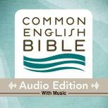 CEB Common English Audio Edition with music, Common English Bible