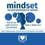 Summary of Mindset by Carol S. Dweck, Best Self Audio