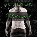 Untamed, S. C. Stephens