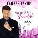 Yours In Scandal, Lauren Layne