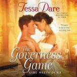 The Governess Game Girl Meets Duke, Tessa Dare
