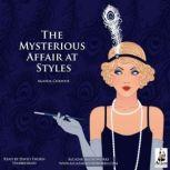 The Mysterious Affair at Styles, Agatha Christie