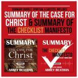 Summary Bundle: Spiritual & Success: Includes Summary of The Case for Christ & Summary of The Checklist Manifesto, Abbey Beathan