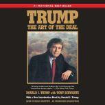 Trump: The Art of the Deal, Donald J. Trump