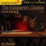 The Conqueror's Shadow (2 of 2), Ari Marmell