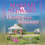 Home for the Summer, Mariah Stewart