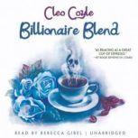 Billionaire Blend, Cleo Coyle