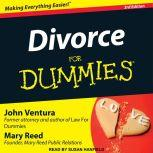 Divorce for Dummies 3rd Edition, Mary Reed
