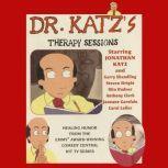 Dr. Katz's Therapy Sessions, Jonathan Katz