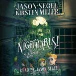Nightmares! The Sleepwalker Tonic, Jason Segel