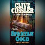 Spartan Gold, Clive Cussler