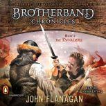 The Invaders Brotherband Chronicles, Book 2, John Flanagan