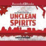 Unclean Spirits, Chuck Wendig