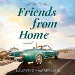 Friends from Home, Lauryn Chamberlain