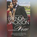 A Lover's Vow (The Grangers, #3), Brenda Jackson