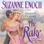 The Rake Lessons in Love, Suzanne Enoch