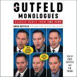 The Gutfeld Monologues Classic Rants from the Five, Greg Gutfeld