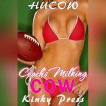 Coach's Milking Cow, Kinky Press