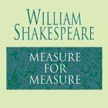 Measure for Measure, William Shakespeare