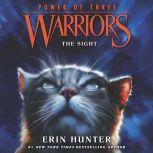 Warriors: Power of Three #1: The Sight, Erin Hunter