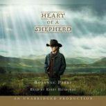 Heart of a Shepherd, Rosanne Parry